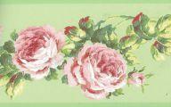 Yellow Rose Wallpaper Border  19 Widescreen Wallpaper