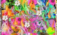 3D Flower Wallpapers For Desktop  12 Cool Hd Wallpaper