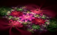 3D Flower Wallpapers For Desktop  18 Desktop Wallpaper