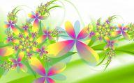 3D Flower Wallpapers For Desktop  2 Cool Wallpaper