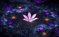 3D Flower Wallpapers For Desktop  22 Free Wallpaper