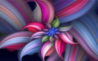 3D Flower Wallpapers For Desktop  26 Widescreen Wallpaper