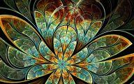 3D Flower Wallpapers For Desktop  28 Background