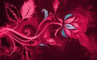 3D Flower Wallpapers For Desktop  30 Widescreen Wallpaper