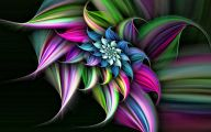 3D Flower Wallpapers For Desktop  32 Desktop Wallpaper