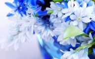 3D Flower Wallpapers For Desktop  4 Wide Wallpaper