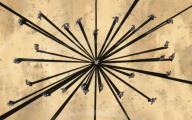 Black Lilly 21 High Resolution Wallpaper