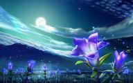 Blue Flower Arts  11 Desktop Wallpaper