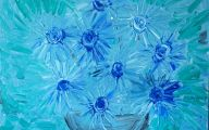 Blue Flower Arts  14 Background