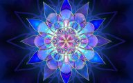 Blue Flower Arts  34 Background