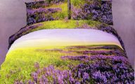 Chezmoi Collection Purple Rose Flower Garden  4 High Resolution Wallpaper