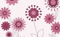 Cute Flower Wallpapers  5 Widescreen Wallpaper