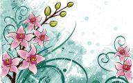 Cute Flower Wallpapers  7 Free Wallpaper