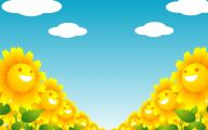 Cute Flower Wallpapers  8 Background