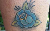 Flower Language Blue Rose  33 Widescreen Wallpaper