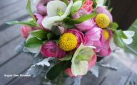 Pink And Yellow Rose Wedding Flowers  16 Cool Hd Wallpaper