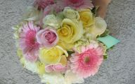 Pink And Yellow Rose Wedding Flowers  27 Free Wallpaper