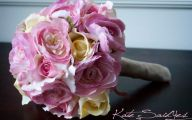Pink And Yellow Rose Wedding Flowers  6 Cool Hd Wallpaper