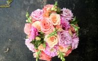 Pink And Yellow Rose Wedding Flowers  7 Cool Wallpaper