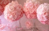 Pink Flower Arrangements For Baby Shower  14 Free Wallpaper