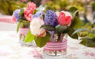 Pink Flower Arrangements For Baby Shower  25 Widescreen Wallpaper