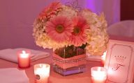Pink Flower Arrangements For Baby Shower  8 Cool Hd Wallpaper