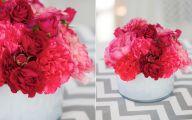 Pink Rose Flower Arrangements  26 Free Wallpaper