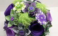Purple Flower Arrangements  104 Cool Hd Wallpaper