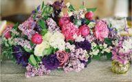 Purple Flower Arrangements  72 Hd Wallpaper