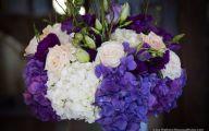 Purple Flower Arrangements Centerpieces  20 Desktop Wallpaper