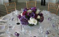 Purple Flower Arrangements Centerpieces  23 Widescreen Wallpaper