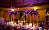 Purple Flower Arrangements Centerpieces  3 Free Hd Wallpaper