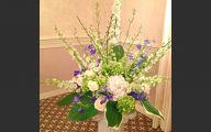 Purple Flower Arrangements For Funeral  13 High Resolution Wallpaper