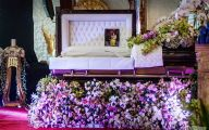 Purple Flower Arrangements For Funeral  28 Hd Wallpaper