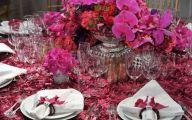 Purple Flower Arrangements For Weddings  6 Free Hd Wallpaper