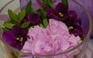 Purple Flower Arrangements Pinterest  15 Background Wallpaper