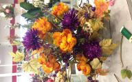 Purple Flower Arrangements Pinterest  19 Widescreen Wallpaper