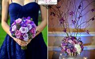 Purple Flower Arrangements Pinterest  25 Free Hd Wallpaper
