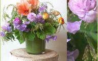 Purple Flower Arrangements Pinterest  33 Cool Hd Wallpaper