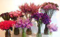 Purple Flower Arrangements Pinterest  34 High Resolution Wallpaper