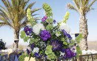 Purple Flower Arrangements Pinterest  37 High Resolution Wallpaper