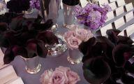 Purple Rose Flower Arrangements  17 Hd Wallpaper