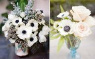 White Flowers Centerpieces  16 Cool Wallpaper