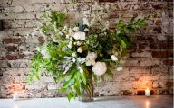 White Flowers Centerpieces  3 Cool Hd Wallpaper
