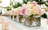 White Flowers Centerpieces  5 Cool Hd Wallpaper