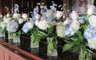 White Rose Flower Arrangements  13 Cool Wallpaper