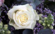 White Rose Flower Arrangements  15 High Resolution Wallpaper