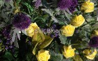 Yellow Rose Flower Arrangements  23 Free Wallpaper