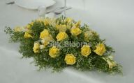 Yellow Rose Flower Arrangements  27 Cool Wallpaper