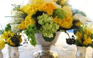 Yellow Rose Flower Arrangements  34 Cool Wallpaper
